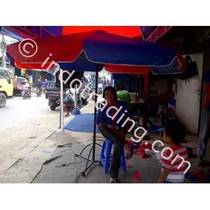 Dari Tenda Payung diameter 250cm 2