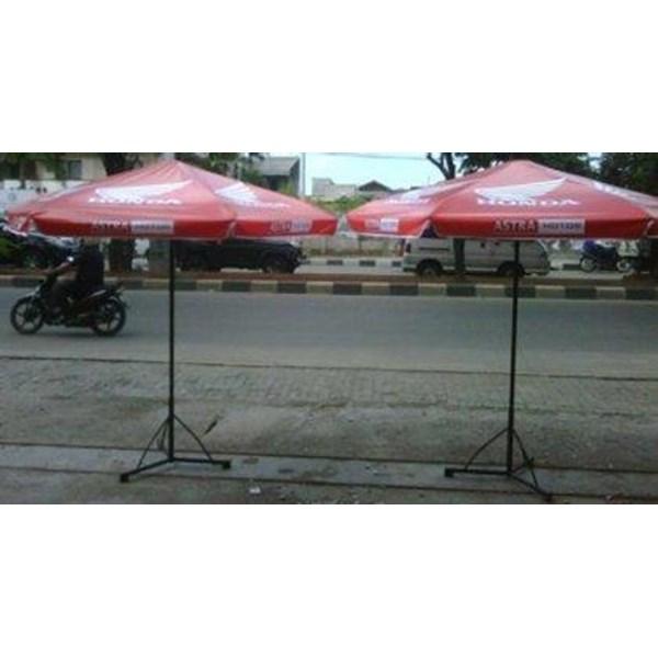 Tenda Payung diameter 250cm