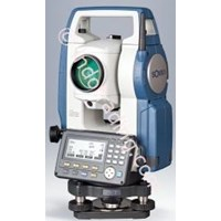 Total Station Sokkia Cx 105 1