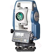 Jual Total Station Sokkia Cx 105 2