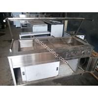 Custom Stainless Steel Murah 5