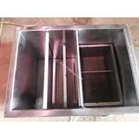 Distributor Custom Stainless Steel 3