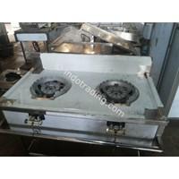 Beli Custom Stainless Steel 4