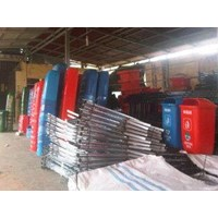 Distributor Tempat Sampah 3 Oval 3