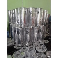 Beli Standing Ashtray 30 x 65 cm 4