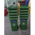 Tempat Sampah Plastik Roda 5