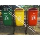 Tempat Sampah Fiber  10