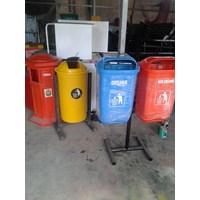 Beli Tempat Sampah Fiber  4