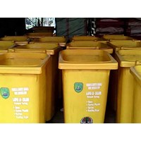 Jual Tempat Sampah Fiber  2