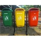 Tong Sampah Fiber 8