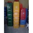 Tong Sampah Fiber 5