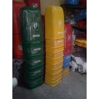 Distributor Tong Sampah Fiber 3