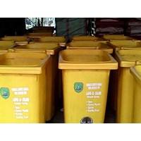 Tong Sampah Fiber Murah 5