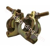 Swivel Clamp scaffolding 1