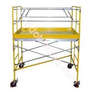 set scaffolding