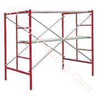 set scaffolding bekas 1