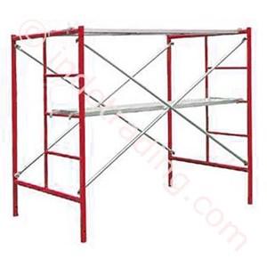 set scaffolding bekas