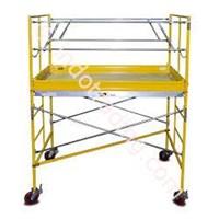 scaffolding. 1