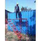 Scaffolding (Steger) Konstruksi 1