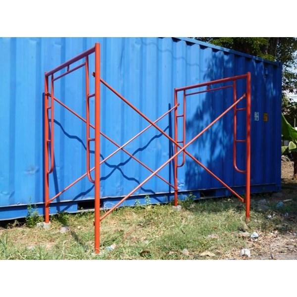 Scaffolding (Steger) Konstruksi