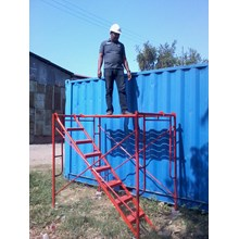 Scaffolding supplier surabaya