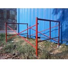 Ladder Frame Scaffolding 1