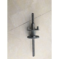 Distributor Wing Nut Scaffolding accessories 3
