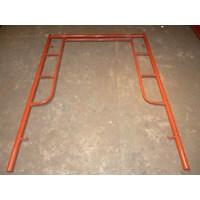 Main Frame Scaffolding 1