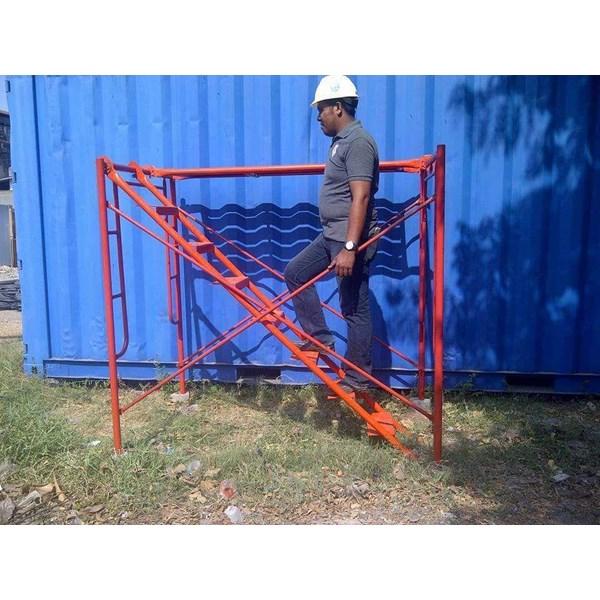 Main Frame Scaffolding