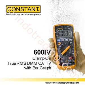 Constant 600Iv Digital Multimeter