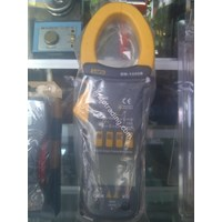 Sanfix Bm1000b Acdc 1000A Clamp Meter 1