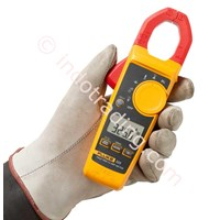 Fluke 325 Clamp Meter 1