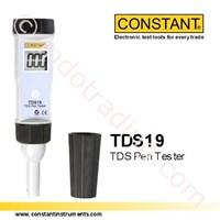 CONSTANT TDS19 TDS Pen Meter 1