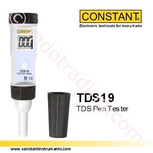 CONSTANT TDS19 TDS Pen Meter
