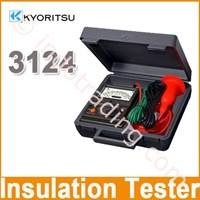 KYORITSU 3124 10Kv Insulation Tester 1