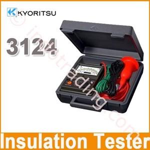 KYORITSU 3124 10Kv Insulation Tester