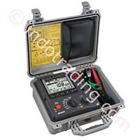 KYORITSU 3128 12Kv Insulation Tester 1