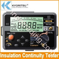 KYORITSU 3021 Digital Insulation Tester 1