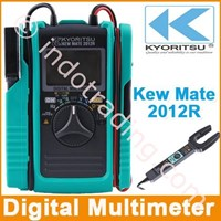 KYORITSU 2012R Digital Multimeter 1