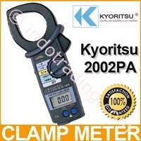 KYORITSU 2002PA Clamp Meter 1