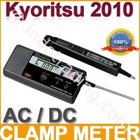 KYORITSU 2010 Digital Clamp Meter 1