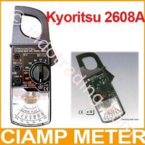 KYORITSU 2608A Analog Clamp Meter