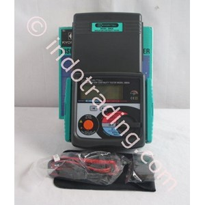 KYORITSU 3005A Digital Insulation Continuity Tester