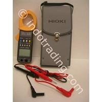 Hioki 3282 1000A Digital AC Clamp-On Meter 1