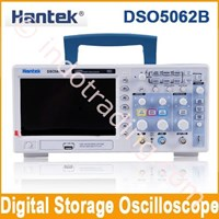 Hantek Dso 5062B Digital Storage Oscilloscope 1