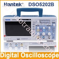 Hantek Dso 5202B 200Mhz Digital Storage Oscilloscope 1