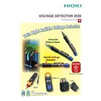 Hioki 3120 600V Voltage Detector 1