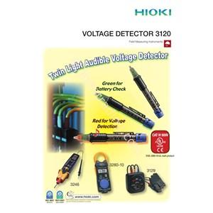 Hioki 3120 600V Voltage Detector