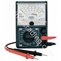 Hioki 3030-10 Analog Hitester Multimeter 1