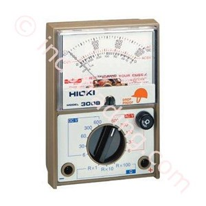 Hioki 3008 Analog Multi Tester